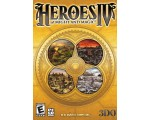 Heroes of Might & Magic 4 IV: Complete Edition Uplay Key PC - All Region