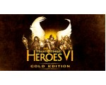 Might & Magic Heroes VI - Gold Edition Uplay Key PC - All Region
