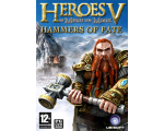 Heroes of Might & Magic V: Hammers of Fate DLC Uplay Key PC - All Region