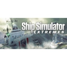 Ship Simulator Extremes Steam Key PC Digital Download - All Region