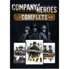 Company of Heroes™ Complete Edition Steam Key PC - All Region