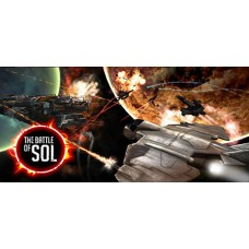 The Battle of Sol Steam Key PC - All Region