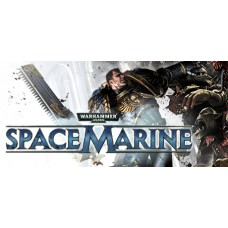 Warhammer 40,000: Space Marine Steam Key PC - All Region